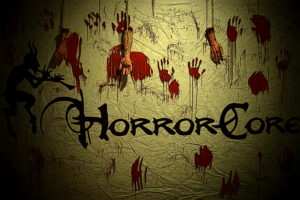horrorcore wallpaper tapeta